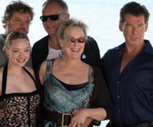 Amanda Seyfried und Meryl Streep: Mamma Mia!