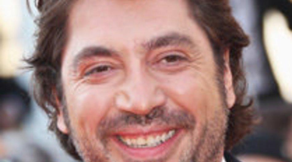 Javier Bardem: Hin und weg von Brad Pitt