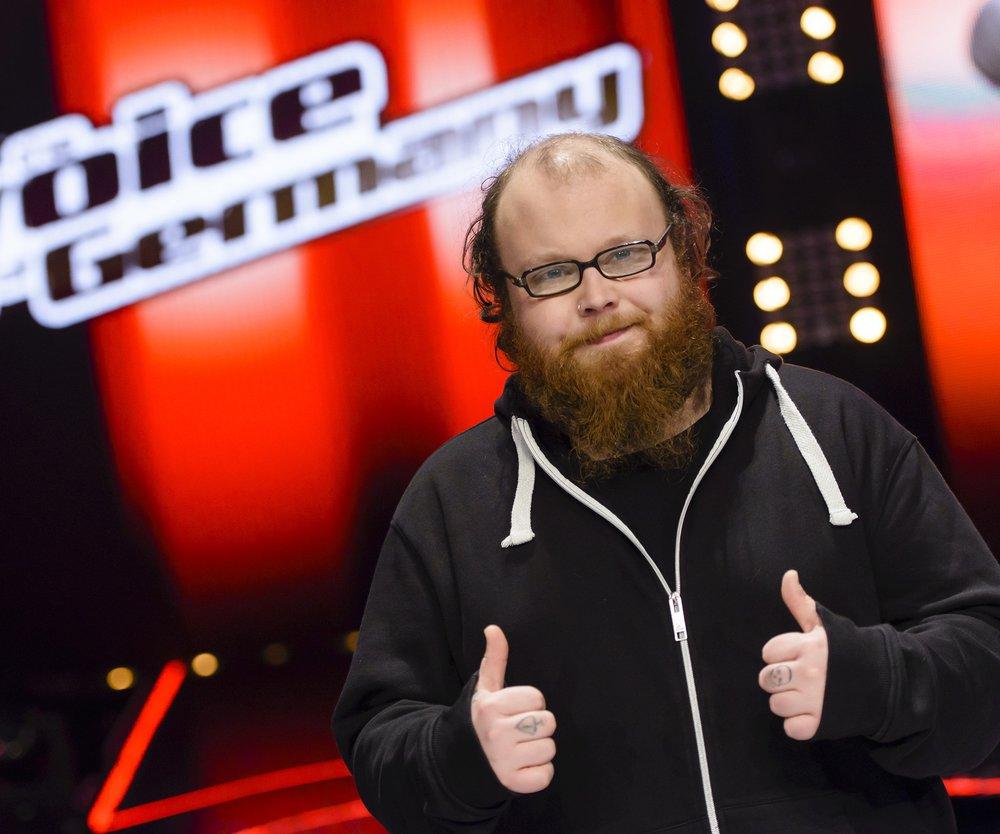 Eurovision Song Contest: Andreas Kümmert ist krank!