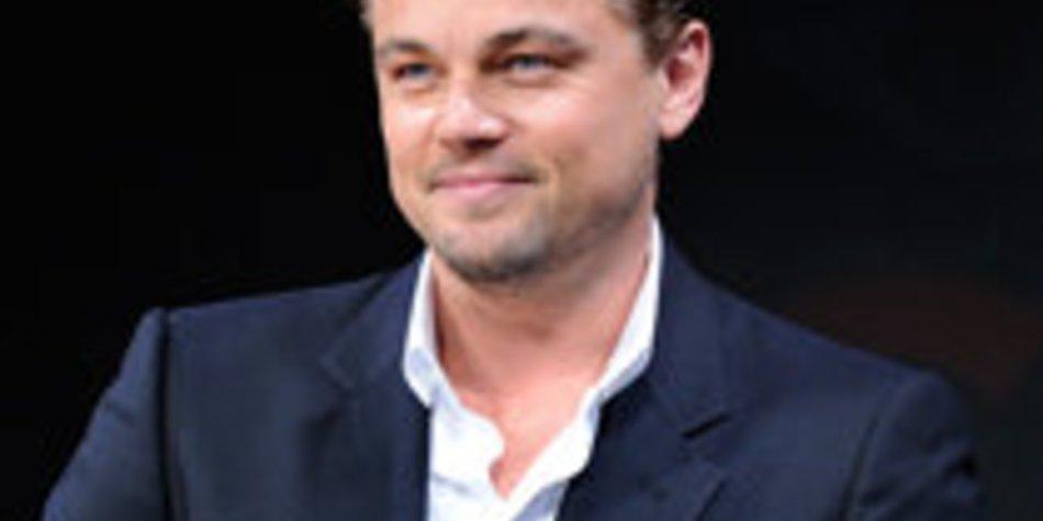 Leonardo DiCaprio: Rechtsstreit mit Glaswerferin!