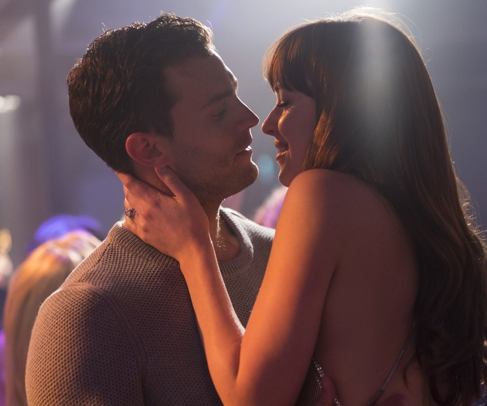 Man wird doch mal träumen dürfen: von heißem Sex, 'ner Menge Kohle und dem Körper von Jamie Dornan. Doch welche Beziehung mit Mr. Grey wäre dir vorbestimmt?