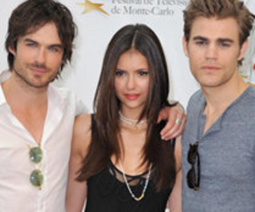 """Vampire Diaries: """"Das Unwetter"""""""