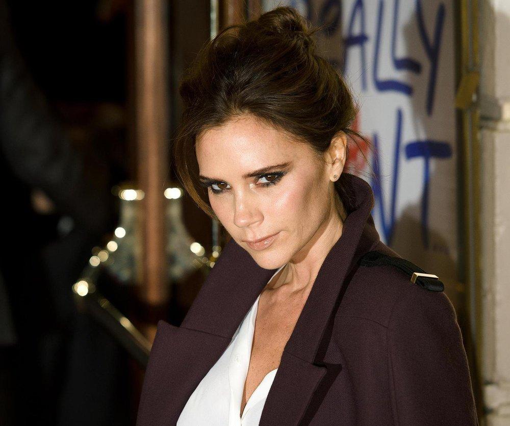 Victoria Beckham möchte mit ihrer Mode das Beste aus jeder Frau herausholen