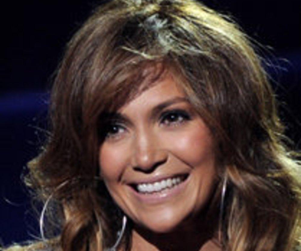 Jennifer Lopez freut sich auf American Idol