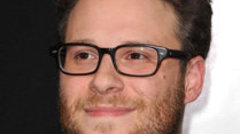 Seth Rogen wollte Cameo-Auftritt von Van Williams