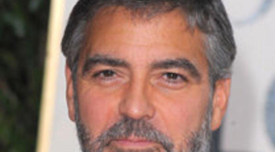 George Clooney: Oscarnominierung