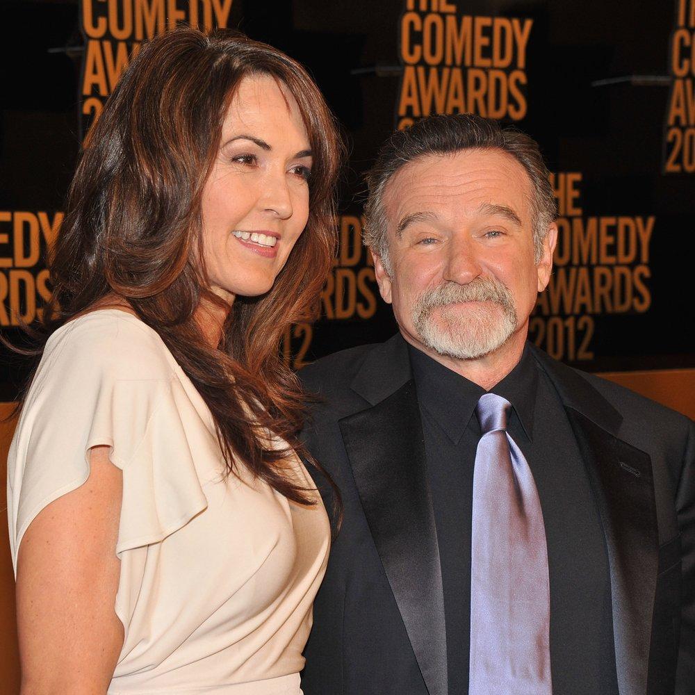 Robin Williams: Seine Familie streitet um den Nachlass