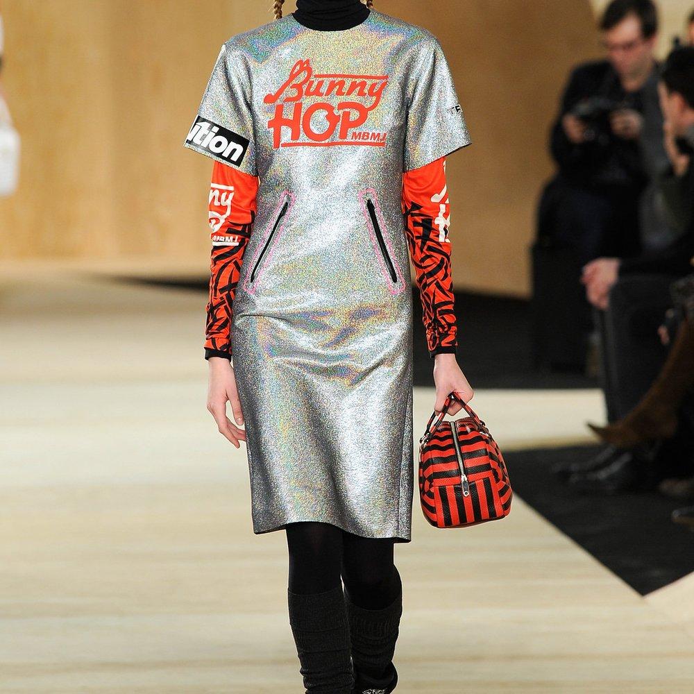 New York Fashion Week: Marc by Marc Jacobs ist im Bikerfieber
