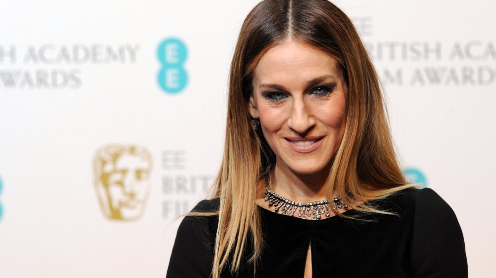 Sarah Jessica Parker: Lästerattacke der Sex and the City-Autorin