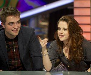 Kristen Stewart und Robert Pattinson tauschen Luxus-Suite gegen Campingwagen