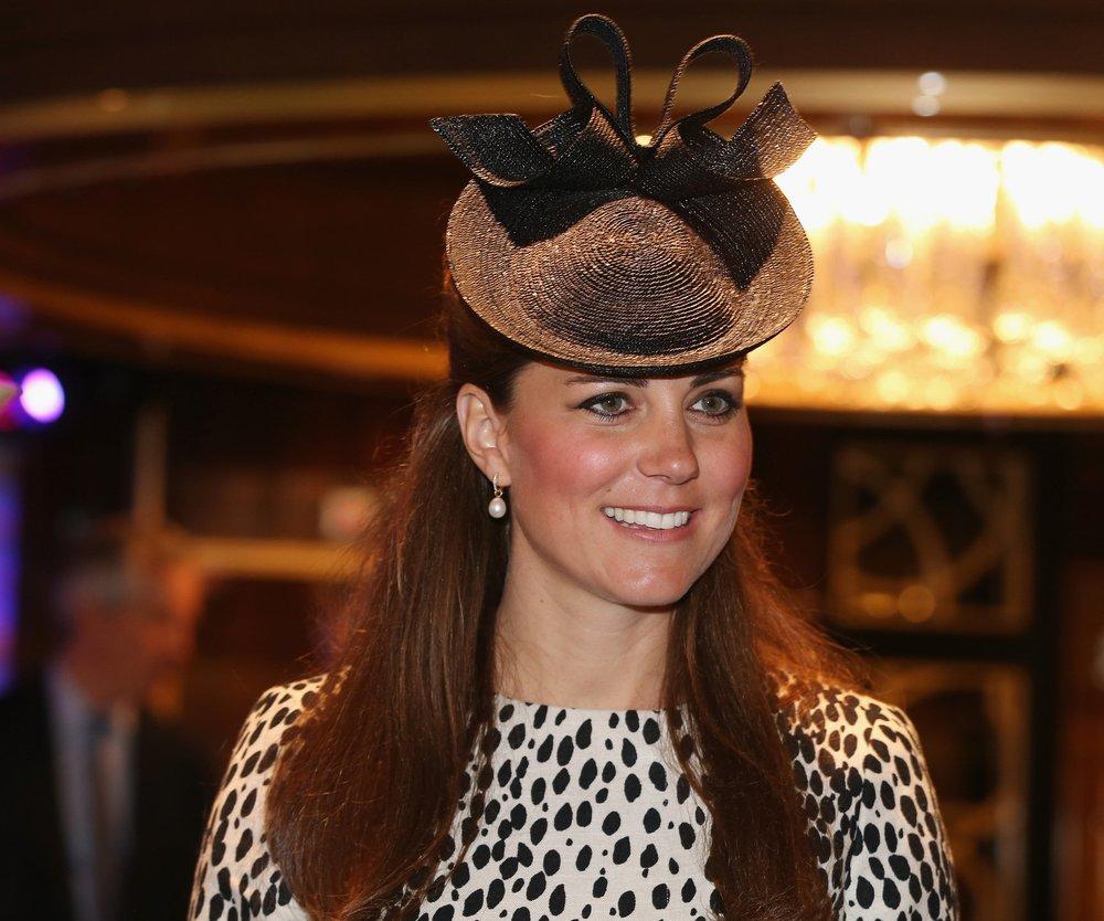 Kate Middleton: Wertvolles Geschenk zur Geburt von Prinz George