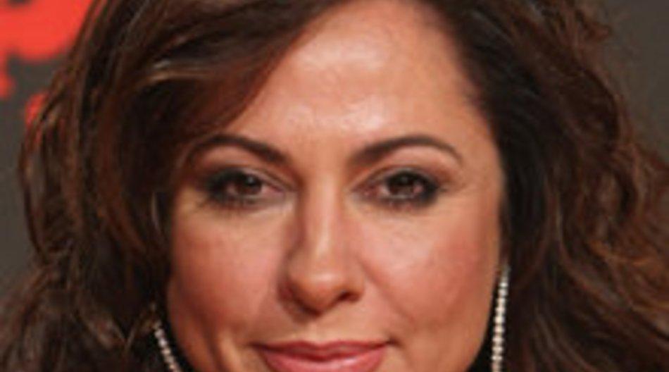 Simone Thomalla im Playboy