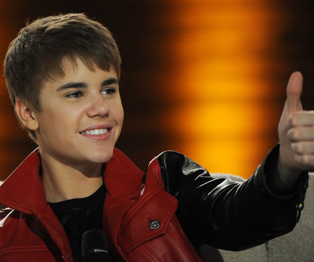 Justin Bieber will mit Damen-Parfum hoch hinaus