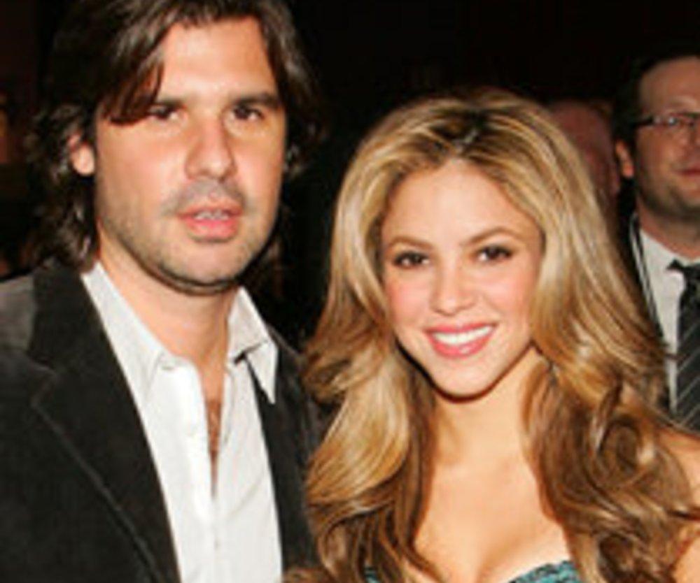 Shakira ist nach elf Jahren wieder Single
