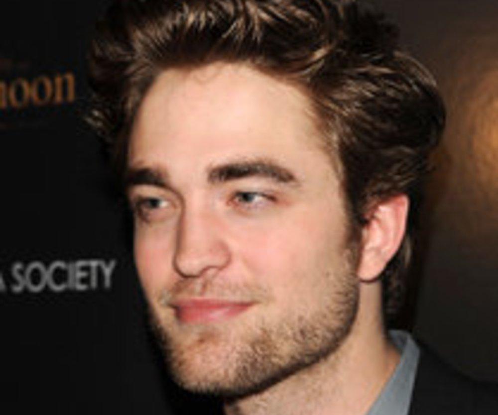 Robert Pattinson: Bestangezogener Mann