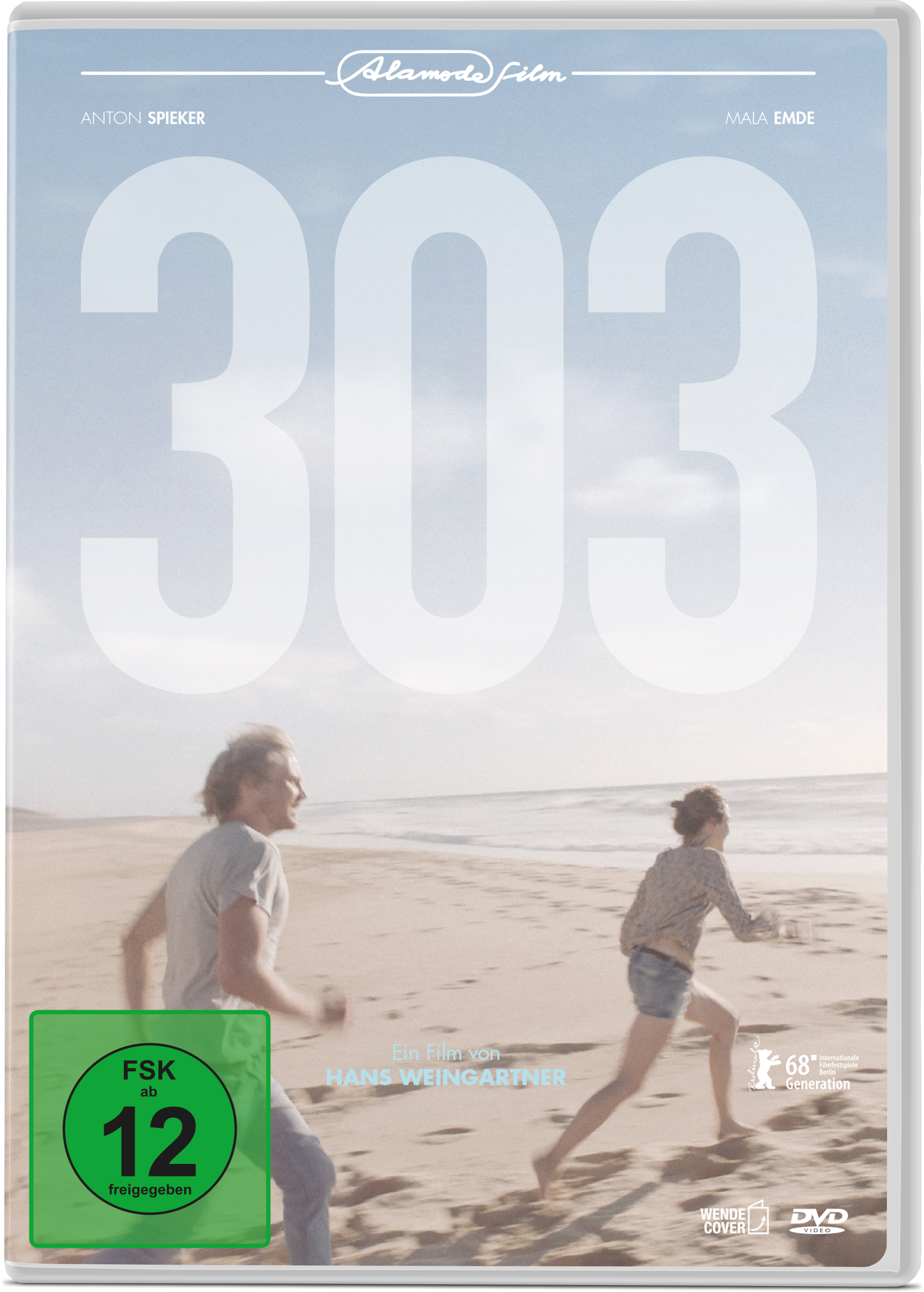 303 DVD