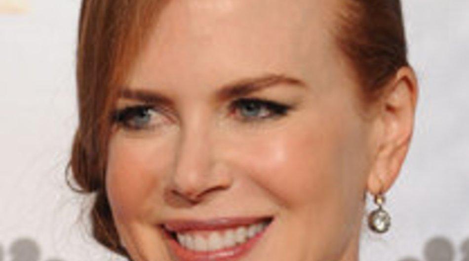 Nicole Kidman: Zu viel Botox?