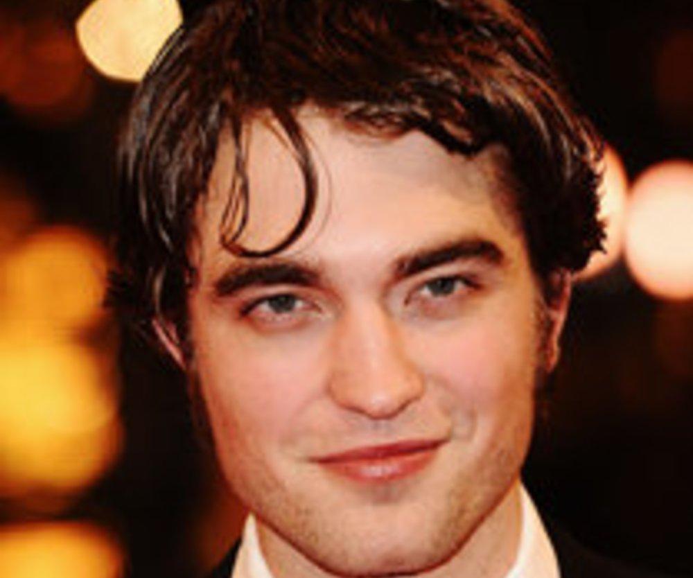 Robert Pattinson: Auftritt bei den BAFTAs