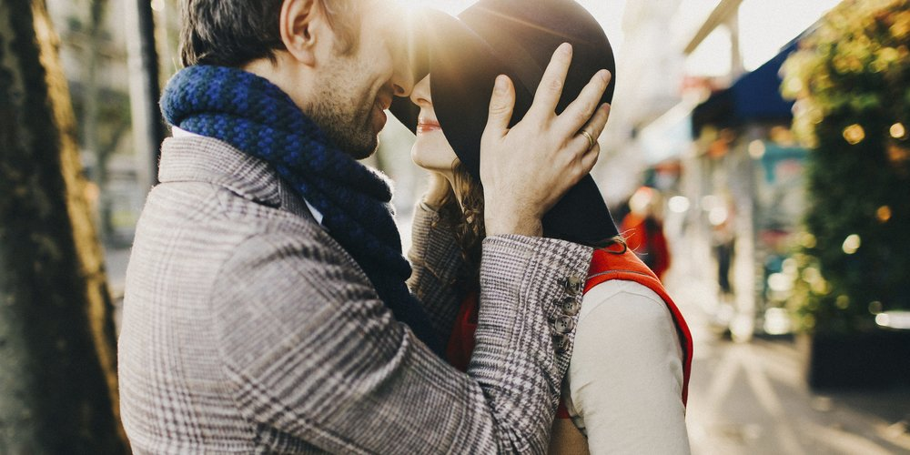 Der beste Dating-Tipp?