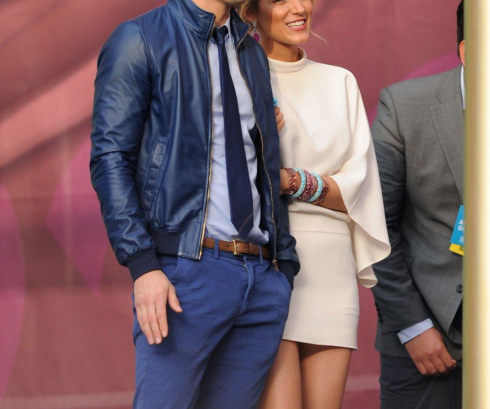 Blake Lively und Ryan Reynolds: Endlich zeigen sie ihre Liebe öffentlich!
