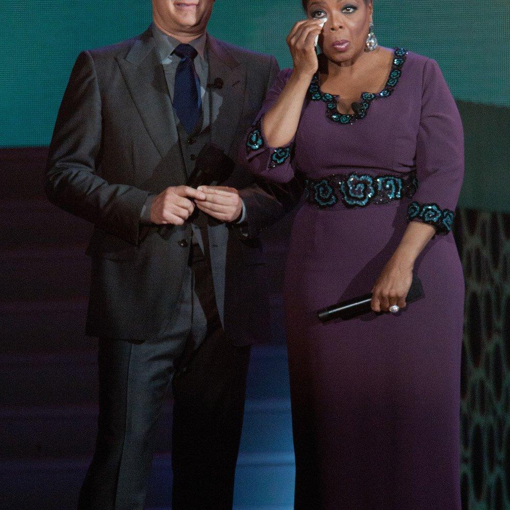 Oprah Winfrey: 16 Millionen sahen ihr Finale!