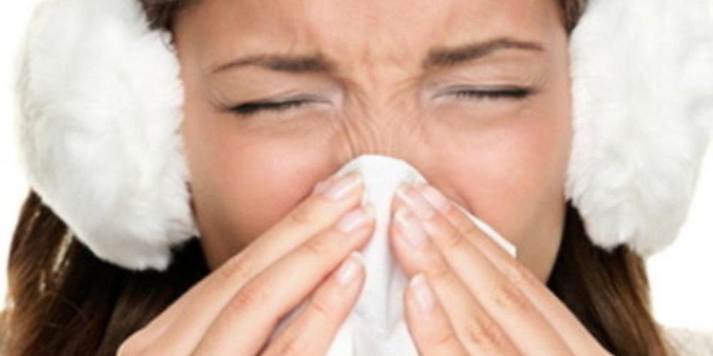 Erkältungstest