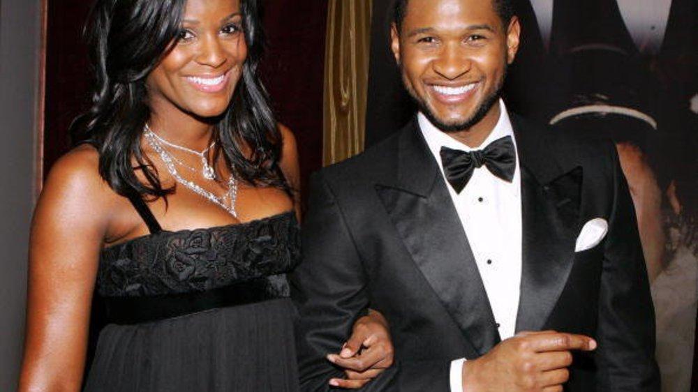 Usher: Neues im Sorgerechtsstreit