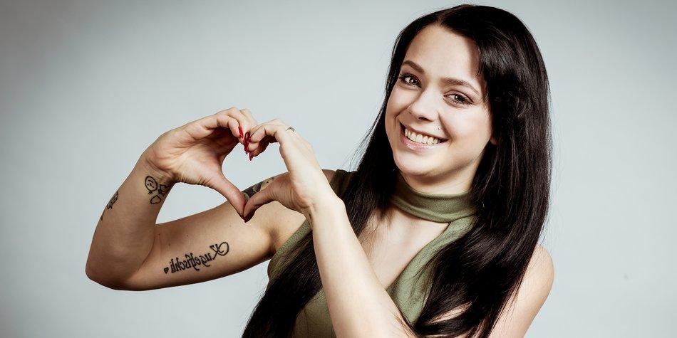 Anne Wünsche hat sich als Influencerin einen Namen gemacht und lässt ihre Fans am Alltag teilhaben.