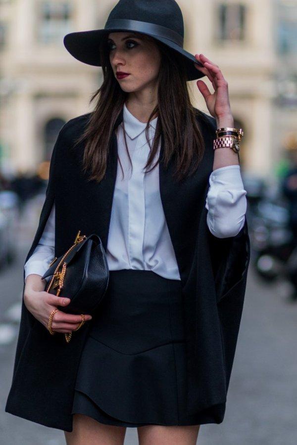 Lieblings So cool lässt sich eine weiße Bluse kombinieren   desired.de #VR_93