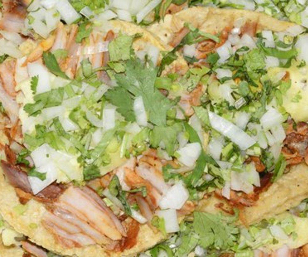 Mexikanische Tacos