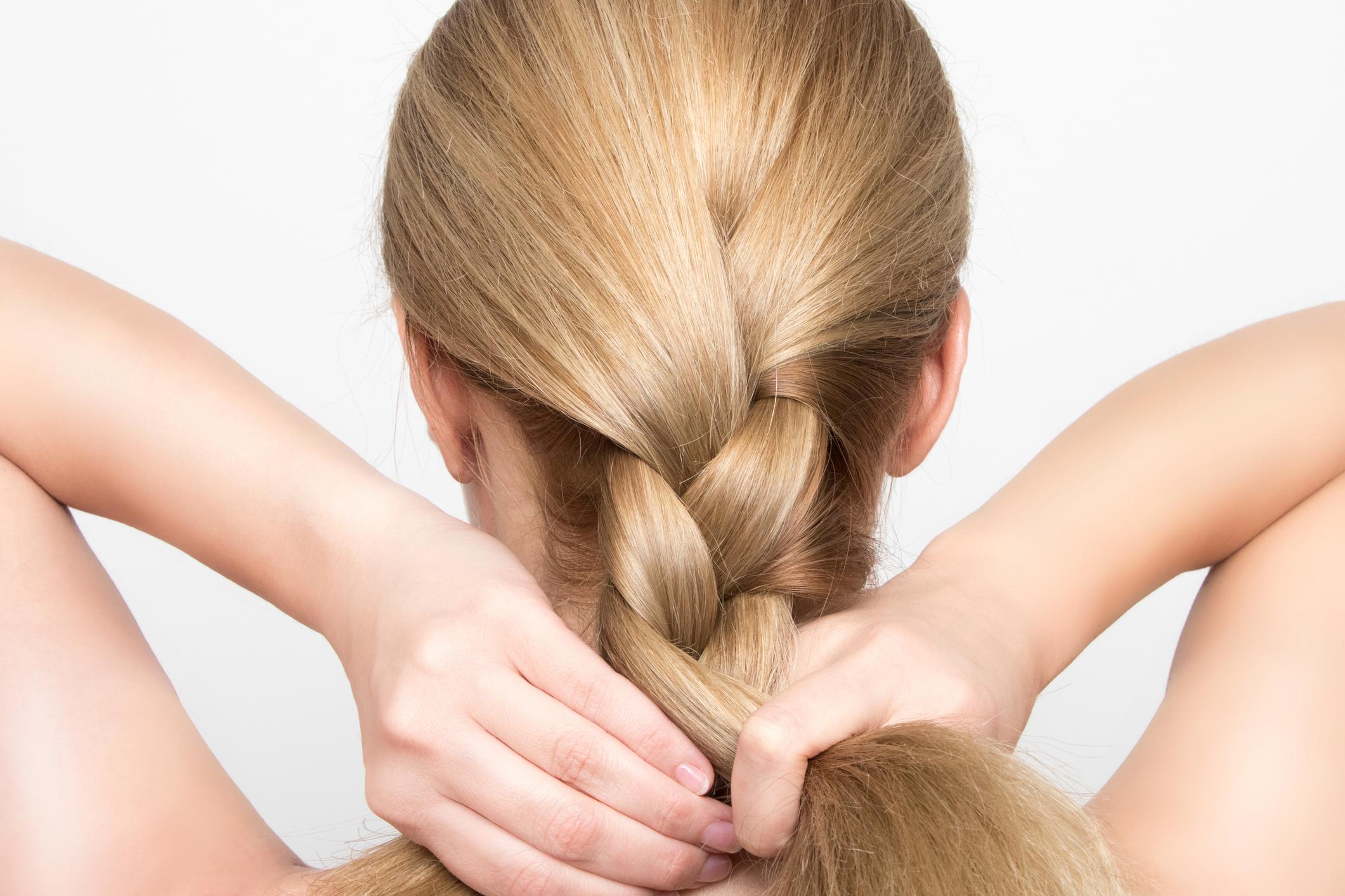 So Bekommst Du Schöne Haare Direkt Nach Dem Aufstehen Desiredde