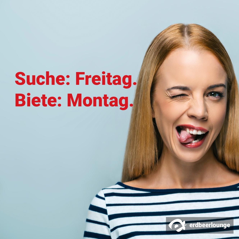 Montag_Tausch