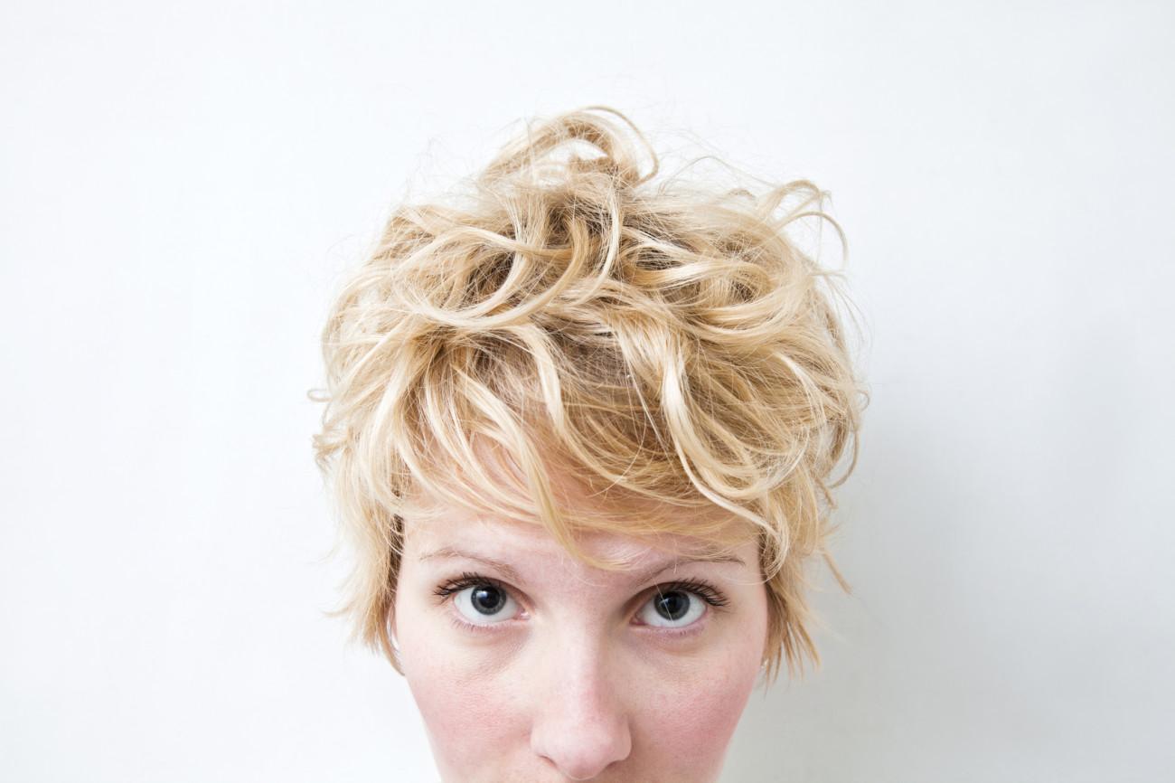 Das Sind Die Schonsten Frisuren Fur Feines Haar Desired De