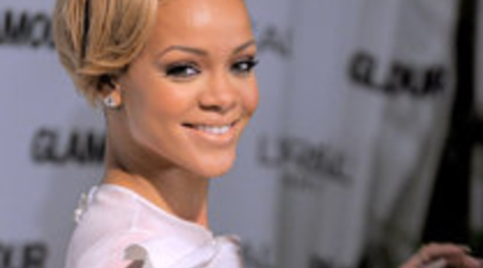 Rihanna: Frau des Jahres