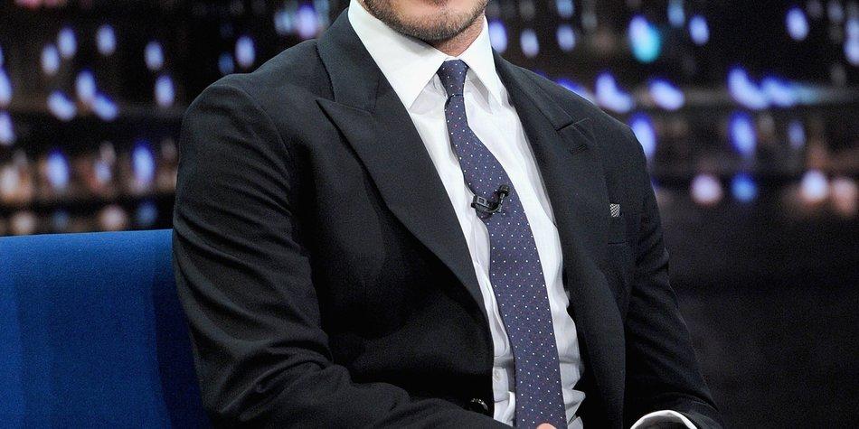 David Beckham möchte sich ein eigenes Taxi kaufen