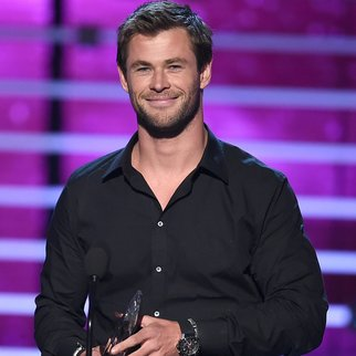 performs onstage during the People's Choice Awards 2016 at Microsoft Theater on January 6, 2016 in Los Angeles, California.