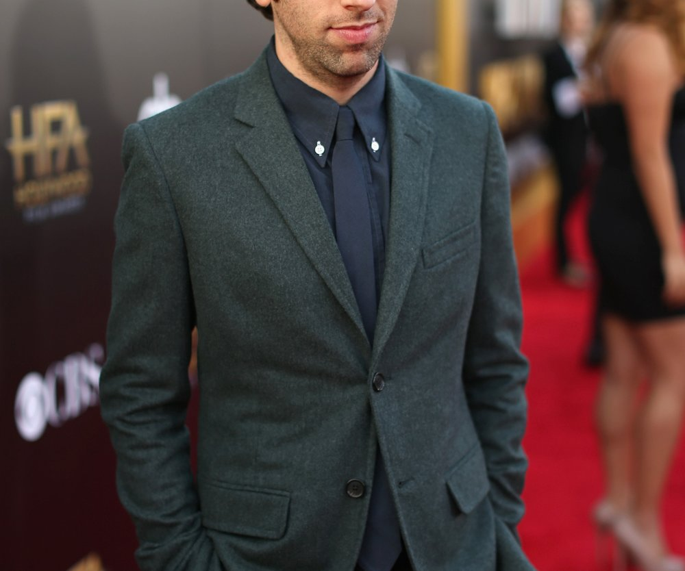 Big Bang Theory: So bekämpfen die Stars die Langeweile