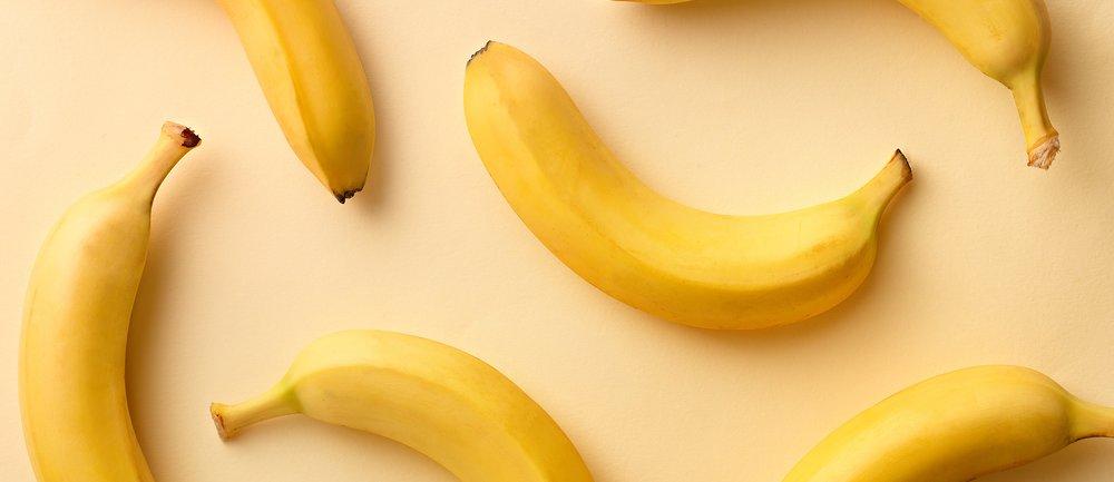 Keine Bananen zum Frühstück