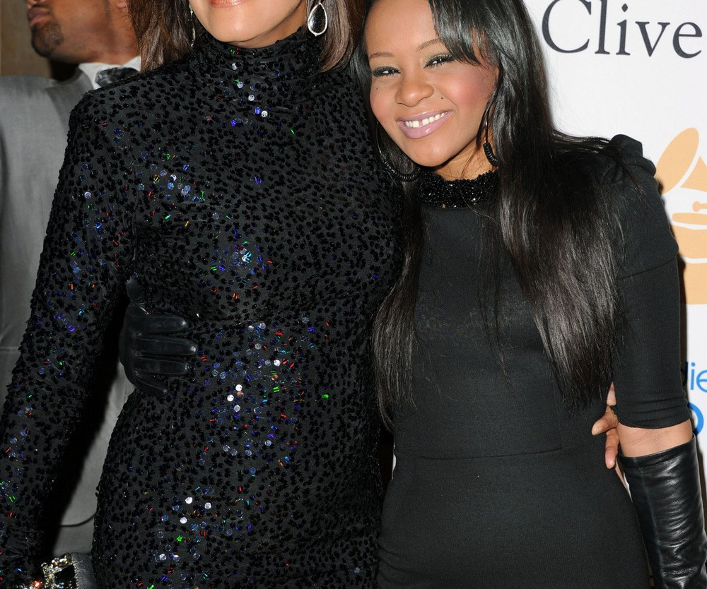 Whitney Houston: Tochter gibt Interview