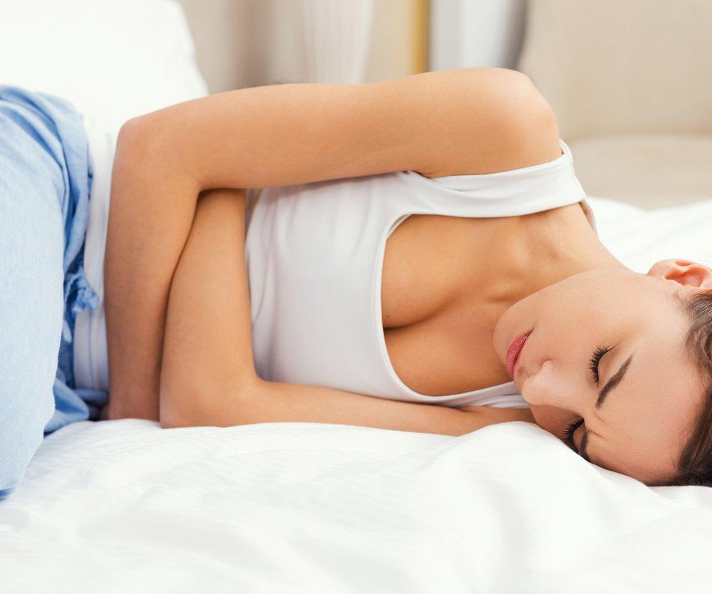 Woher kommt PMS?
