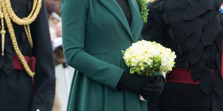 Kate Middleton & Prinz William: Mädchen oder Junge?