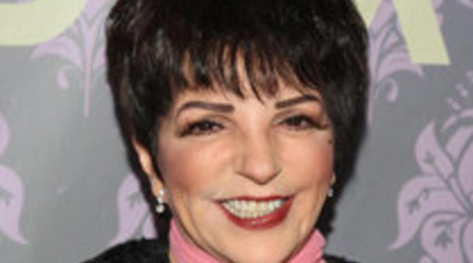 Liza Minelli singt in Sex and the City 2