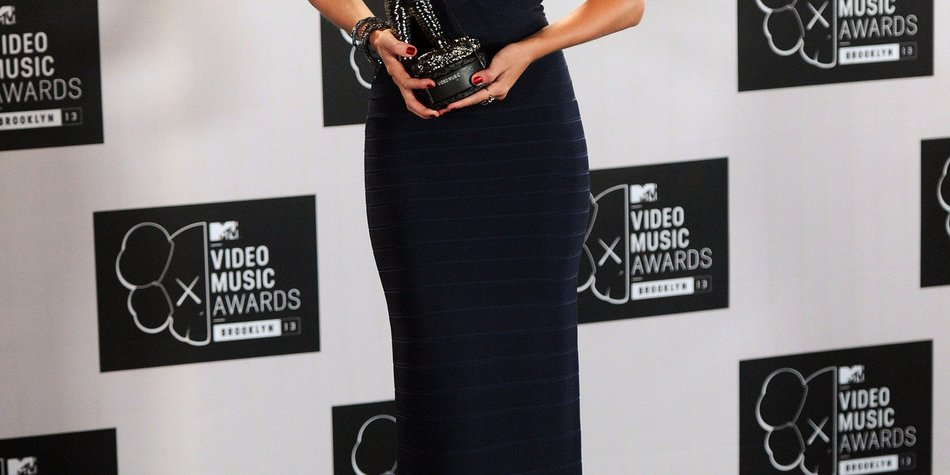 Taylor Swift ist die große Favoritin bei den American Country Awards