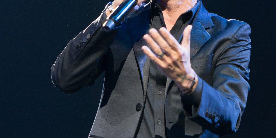 Marc Anthony: Seine Ex zerrt ihn vor Gericht