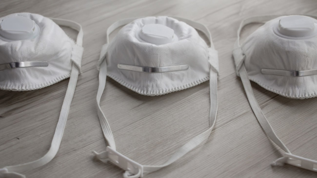 ffp masken