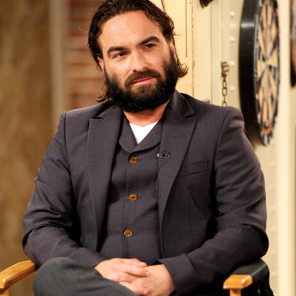 The Big Bang Theory: Johnny Galecki ist unter die Autoren gegangen!