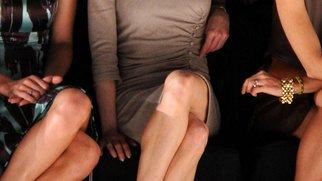 Renee Zellweger Carolina Herrera Show