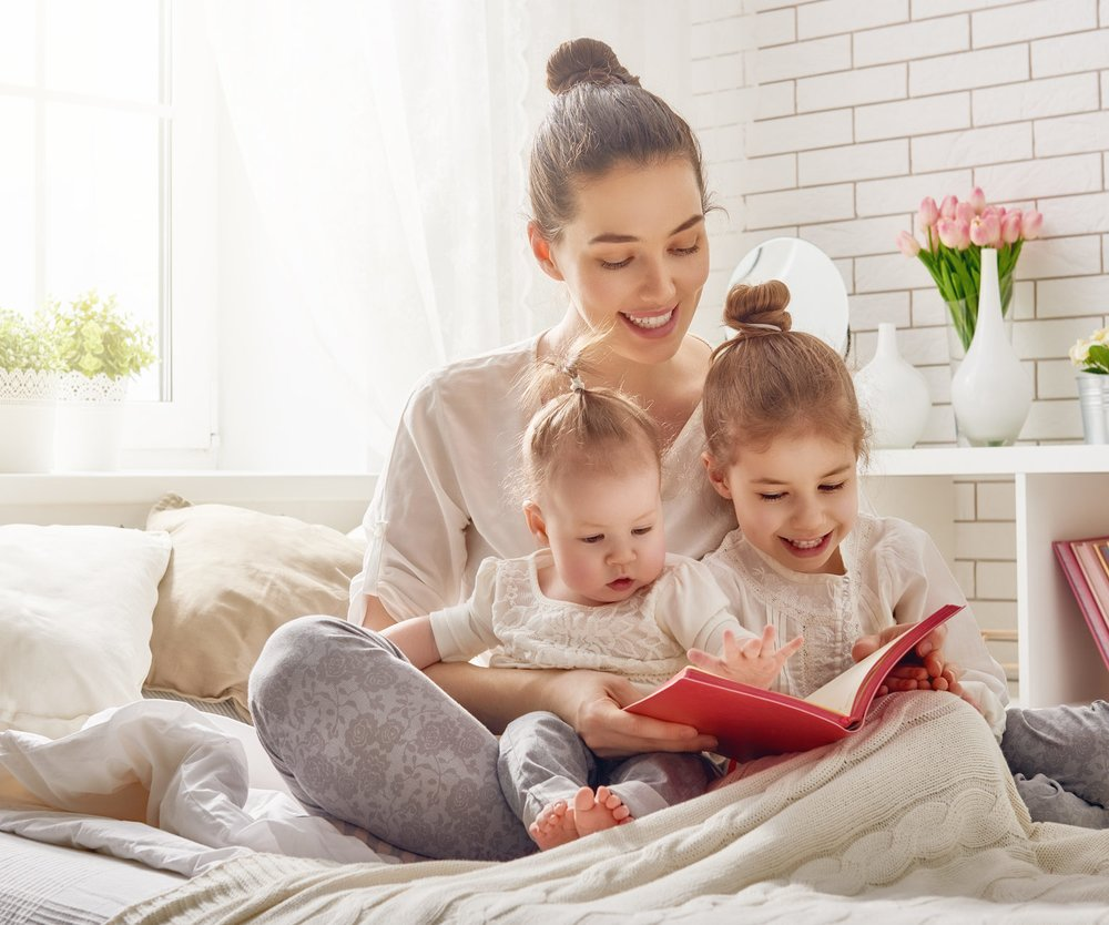 Alltag mit Kindern: Tricks und Tipps