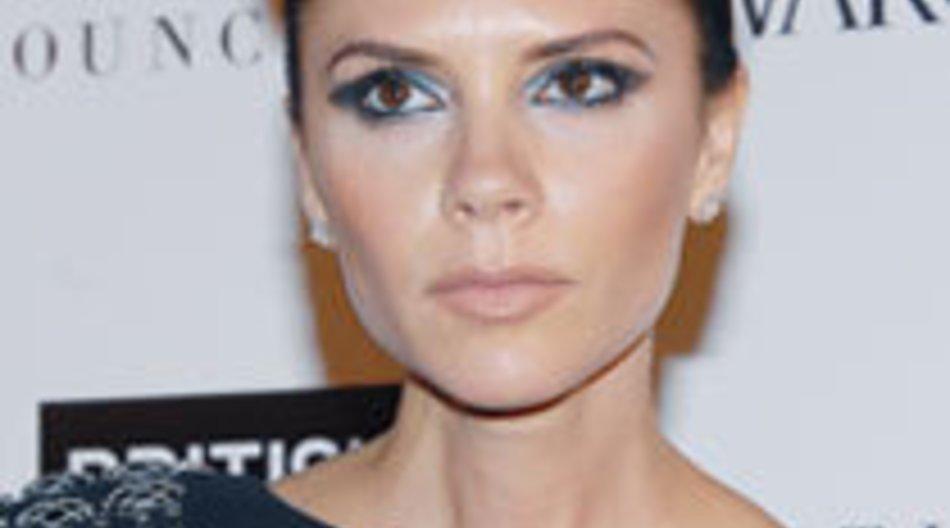 Victoria Beckham: Privatjet mit George Clooney