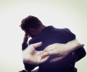 """#1 """"Ich konnte ihr nicht vergeben."""""""